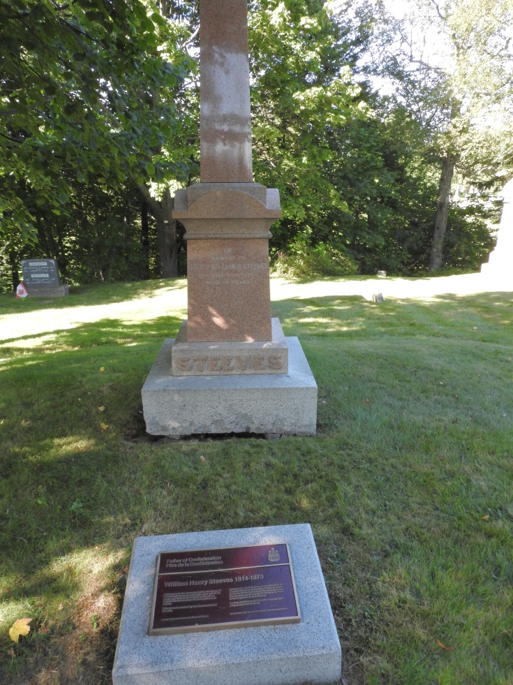 william-steeves-foc-fernhill-cem-saint-john