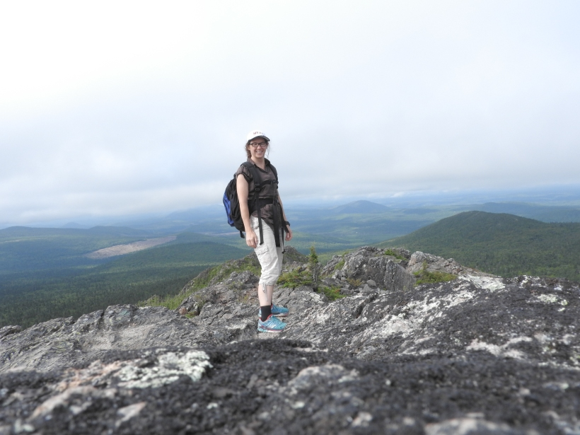 Mt Carleton Provincial park