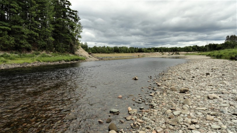 Little Miramichi river