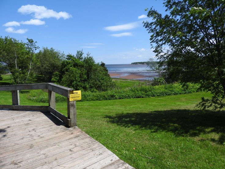 Tignish Dock Prov Park