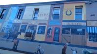 #12 THE MERCHANTS OF SUSSEX BARBAR WILSON, BAINBRIDGE ISLAND, WA USA