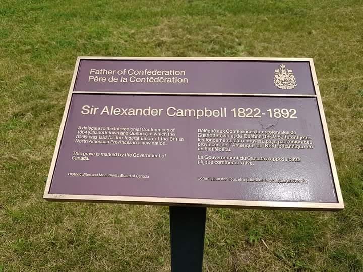 Sir Alexander Campbell