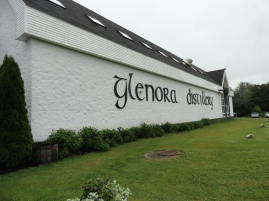 Glenora Distillery, Cape Breton