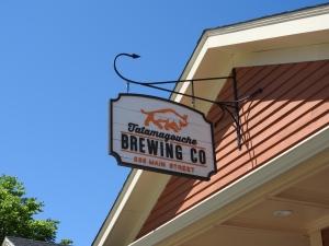 Tatamagouche Brewery Co