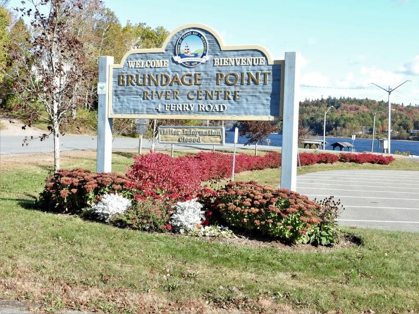 Brundage Point River Center
