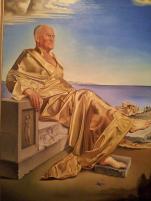 Salvador Felipe Jacinto Dali Spainish 1904-1989
