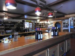 Winegraden winery and distillery Tignish NS