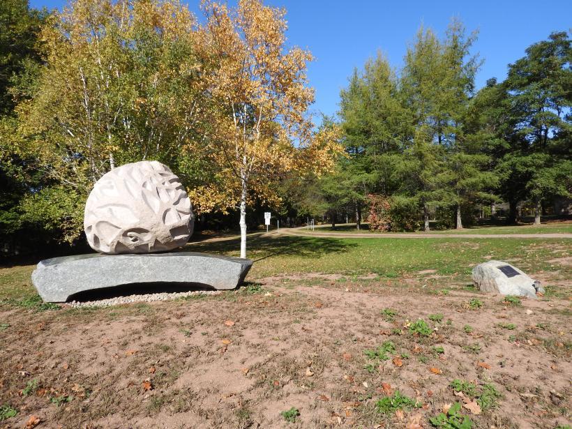 Sculpture Peace