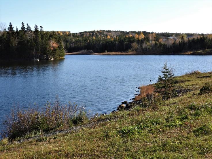 Grants Pond