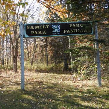 Family Park NB 2oo Bicentennial Park Wassis Road, Oromocto
