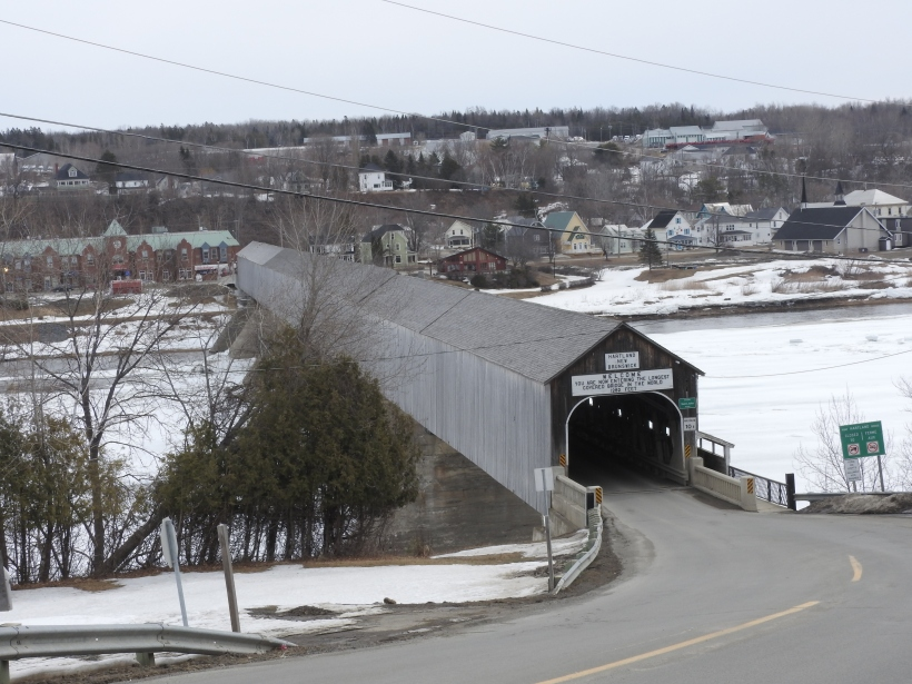 Heart Land Covered Bridge