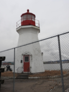 Coast Guard Lighthouse