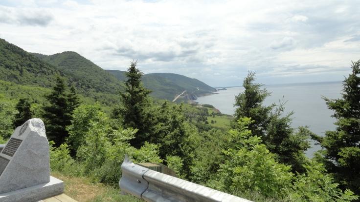 Cabot land, Cape Breton, Highlands